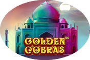 Golden Cobras играть онлайн