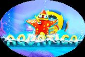 Aquatica игровой устройство Вулкан