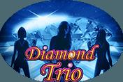Diamond Trio игровой робот Вулкан