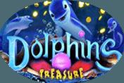 Вулкан игровой машина Dolphins Treasure