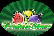 Игровой устройство Fruits'N'Stars
