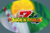 Игровой автоматическое устройство Juice'N'Fruits
