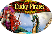 Lucky Pirates игровой робот Вулкан