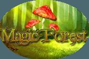 Magic Forest игровой автоматический прибор Вулкан