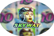 Вулкан игровой автоматический прибор Sky Way