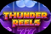 Thunder Reels игровой автомат