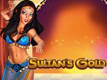 Выигрывайте реальные деньжонки во игорный дом Вулкан получай Sultan's Gold